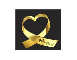 Logo Pet RIBBON